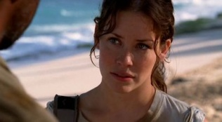 Lost 01x22 : Born to Run- Seriesaddict